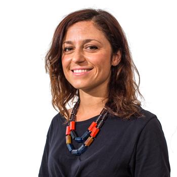 Dott.ssa Sara Fiorino - Psicologa a Reggio Emilia