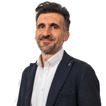 Dott. Martino Paterlini - Psicologo e Psicoterapeuta a Reggio Emilia