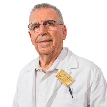 Dott. Giovanni Spaggiari - Psichiatra a Reggio Emilia