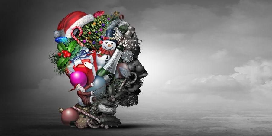 La Malinconia delle Festività