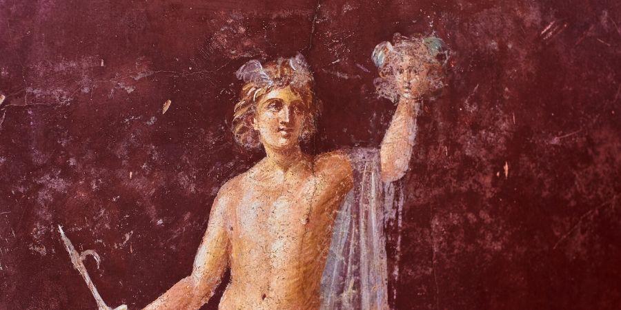 Il COVID-19 spiegato attraverso il mito di Perseo