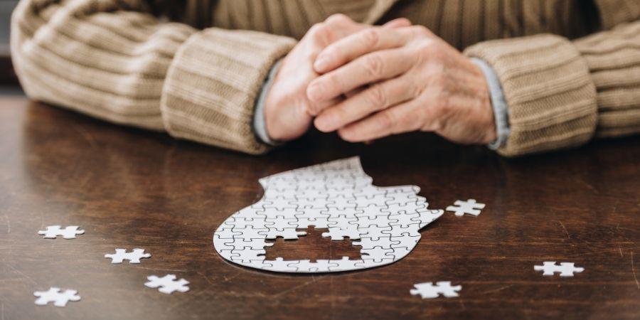 I principali disturbi psichici legati alle demenze