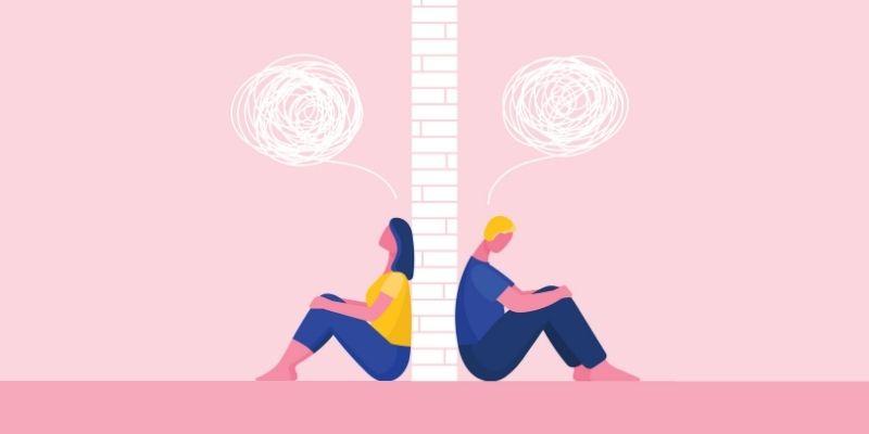 Il conflitto nella coppia