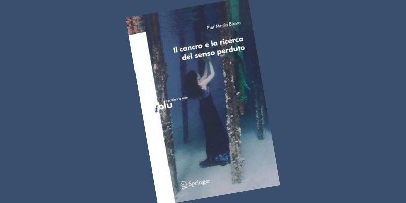 """Presentazione del libro_ """"Il cancro e la ricerca del senso perduto"""""""