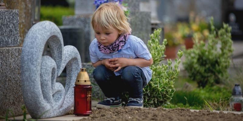 La narrazione_ uno strumento utile per parlare di perdita con i nostri bambini